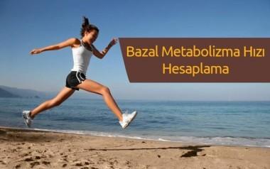 Bazal Metabolizma Hızı (BMR)