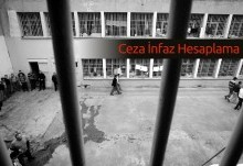 Ceza İnfaz Hesaplama | Yatar Hesaplama