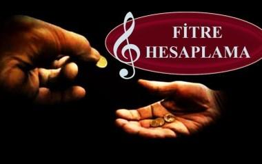 Fitre Hesaplama