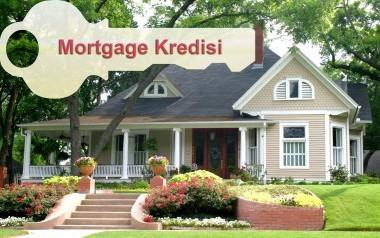 Mortgage Kredisi Hesaplama