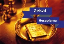Zekat Hesaplama